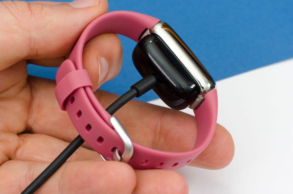 Fitbit Luxe - Ladekabel